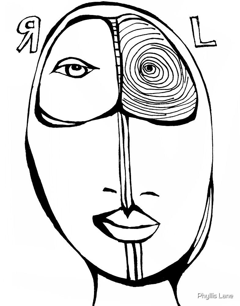 Whole Brain by Phyllis Lane