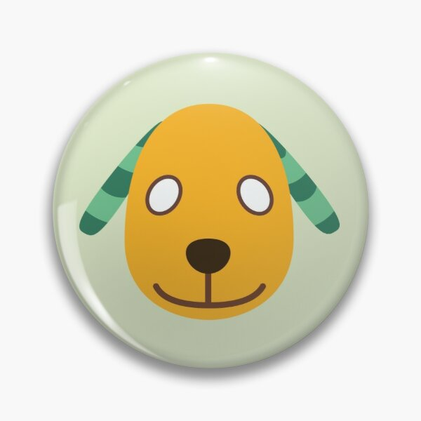 biskit animal crossing characters dog