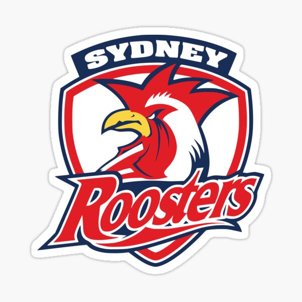 Sydney Roosters Sticker