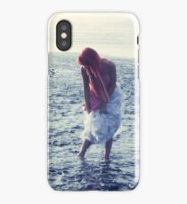 Ariel III iPhone Case/Skin