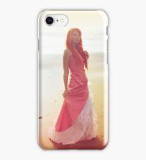 Ariel IIII iPhone Case/Skin