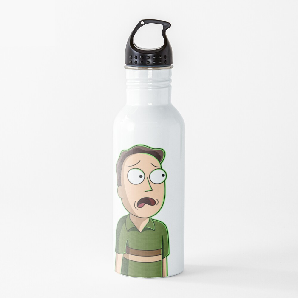 jerry smith  Water Bottle