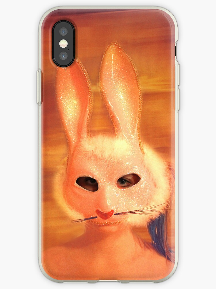 Killer Bunny by Sarah Miller