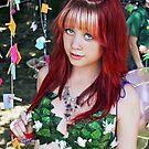 Fairy by Sarah Miller