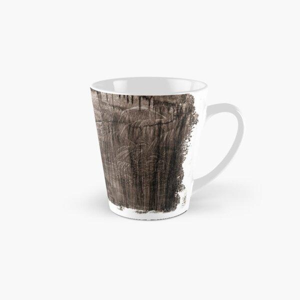 The Atlas of Dreams - Plate 18 Tall Mug