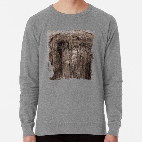The Atlas of Dreams - Plate 18 Lightweight Sweatshirt