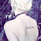 Love Me by Sarah Miller