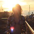 Shine by Sarah Miller