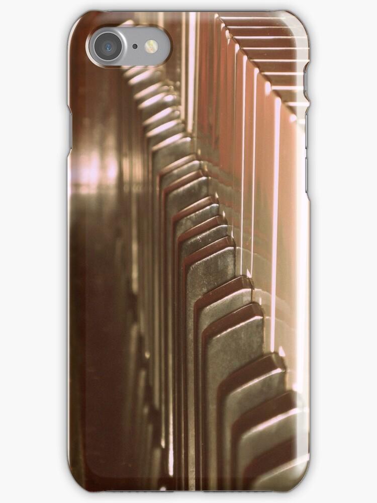 Piano keys by stelhope