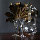 Decanter by Gilberte