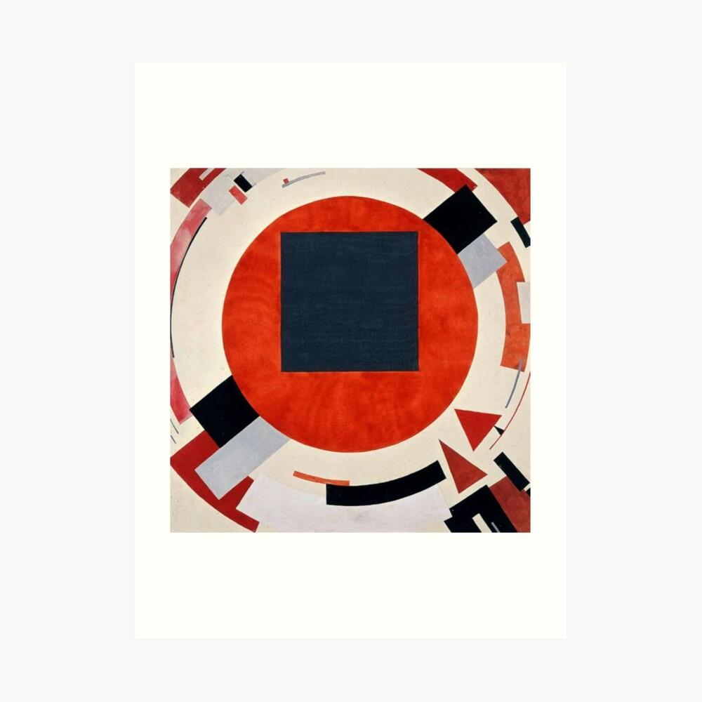 Lissitzky's Proun, aps,840x830,small,transparent-pad,1000x1000,f8f8f8