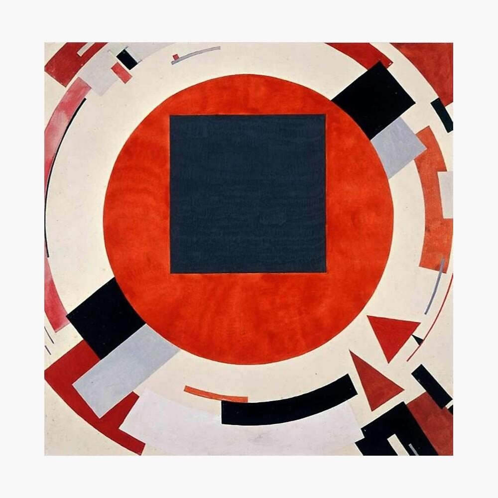 Lissitzky's Proun, pp,840x830-pad,1000x1000,f8f8f8