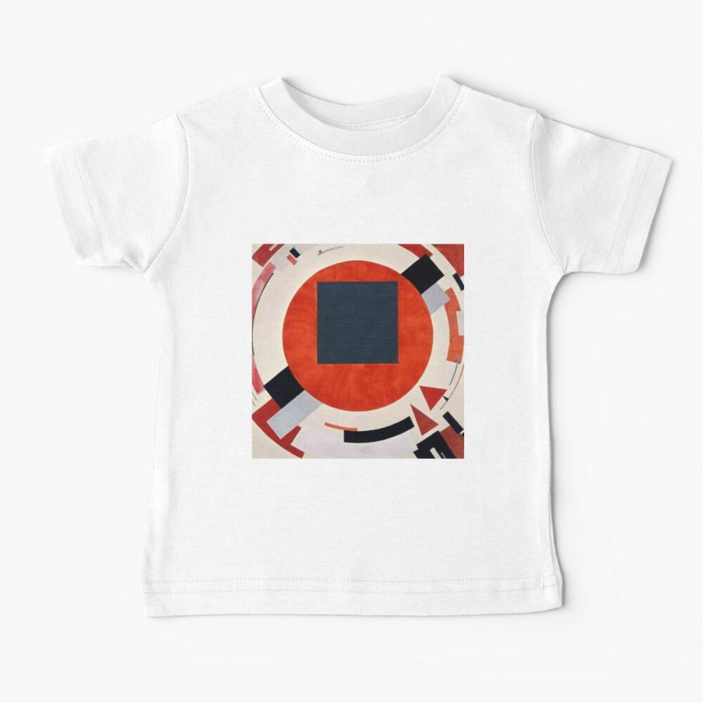 Lissitzky's Proun, ra,baby_tee,x1250,FFFFFF:97ab1c12de,front-pad,1000x1000,f8f8f8