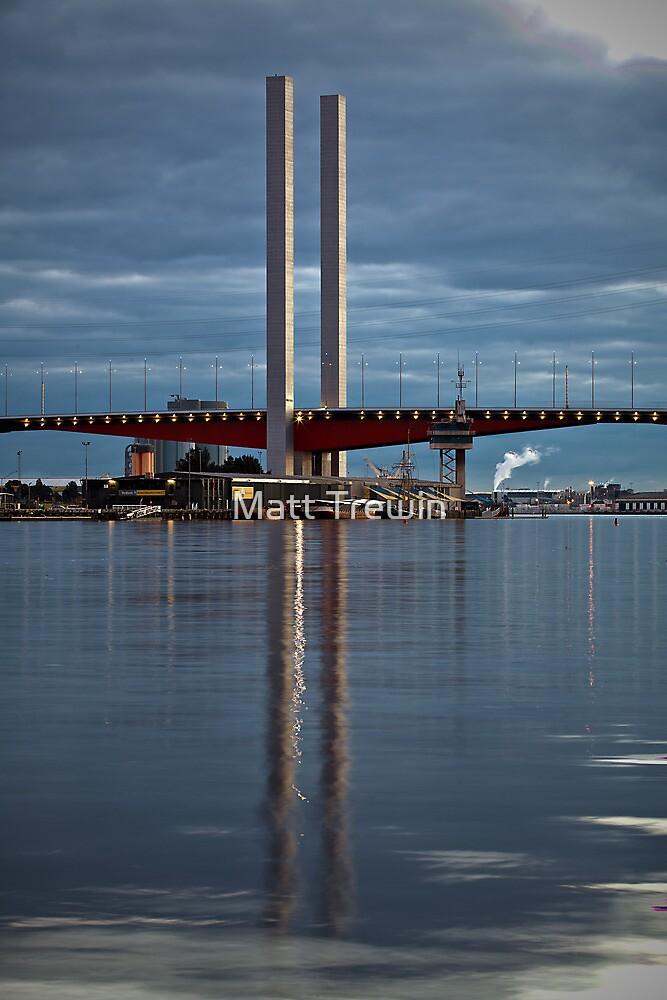 Bolte Bridge by Matt Trewin