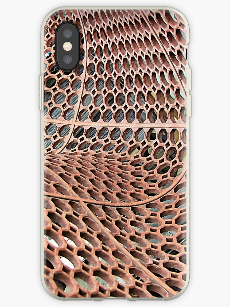 Matted iPhone Case by Monnie Ryan