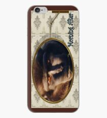 Morning After iPhone Case