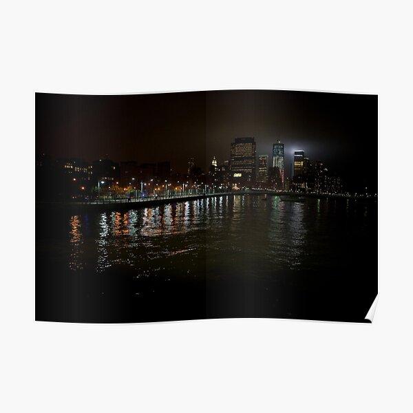 Lights on the Hudson Poster