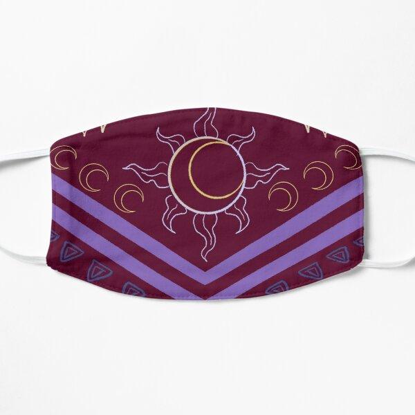 Mollymauk Tealeaf Mask Flat Mask
