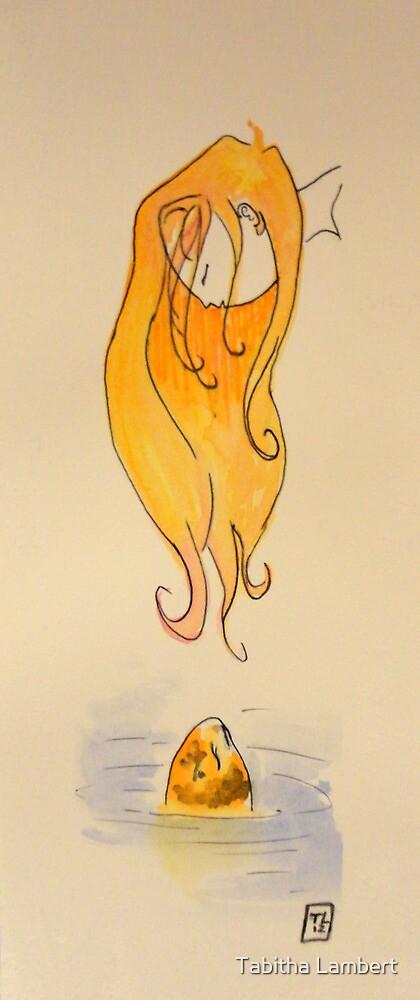 The Goldfish by Tabitha Lambert