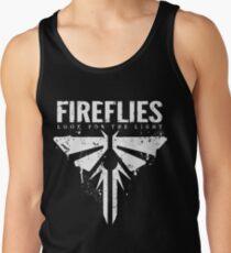 FIREFLIES Tank Top