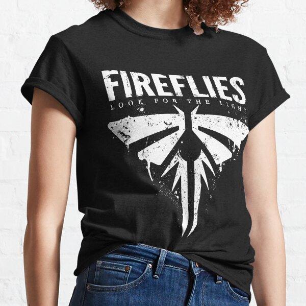 FIREFLIES T-shirt classique
