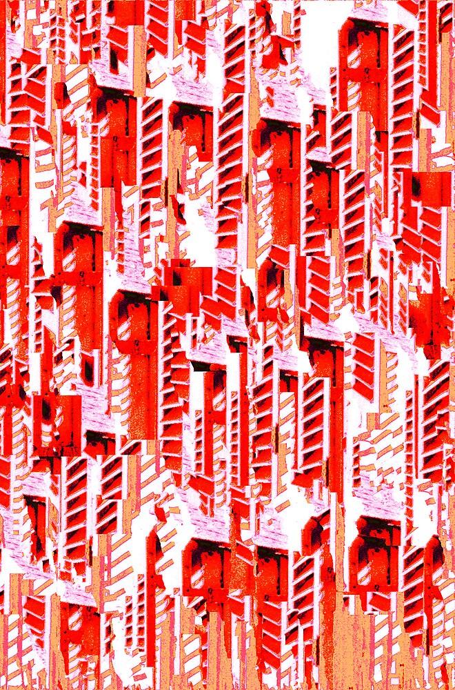 Louvrecade by Cameron Bullen