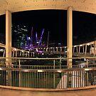 Brisbane's Kurilpa Bridge - A Different Perspective by Sea-Change