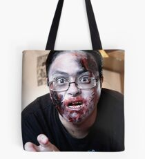 Zombified Gina Tote Bag