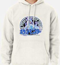 Sudadera con capucha Pokemon Returns: Plata