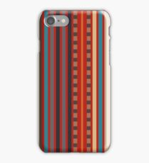 Beachy Blanket iPhone Case/Skin