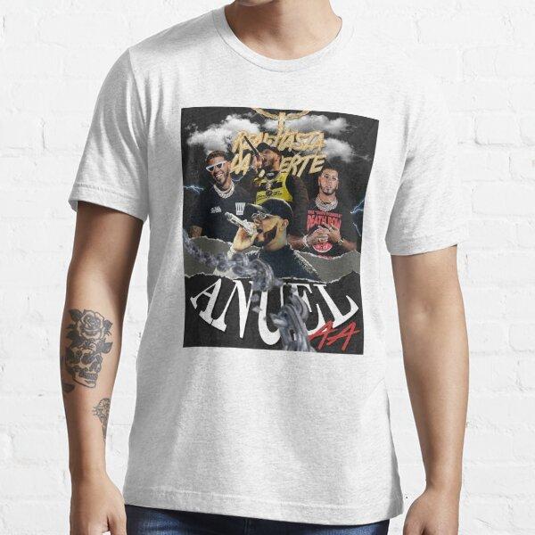 ANUEL-AA Camiseta esencial