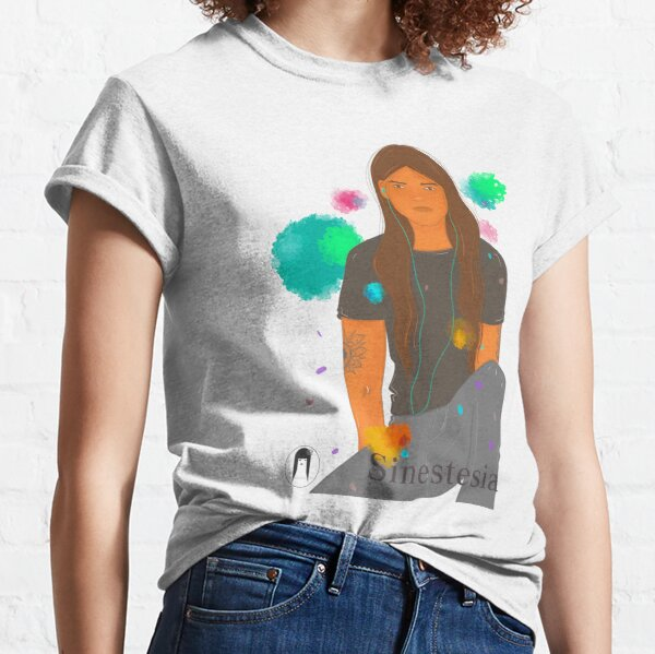 synesthesia Classic T-Shirt