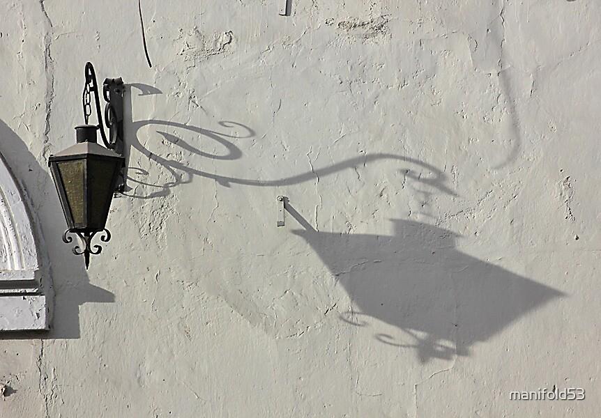 Lantern by manifold53