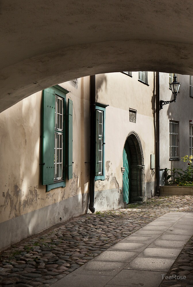 Tallin, Estonia by TeaRose