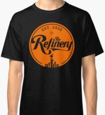 TR 2012 T-shirt #1 Orange Classic T-Shirt