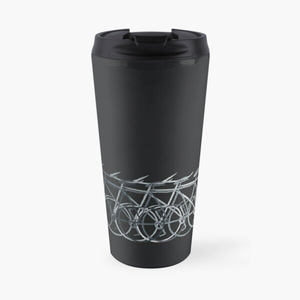 Just bike Travel Mug