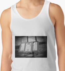 Artwork, Justice or Else Tank Top