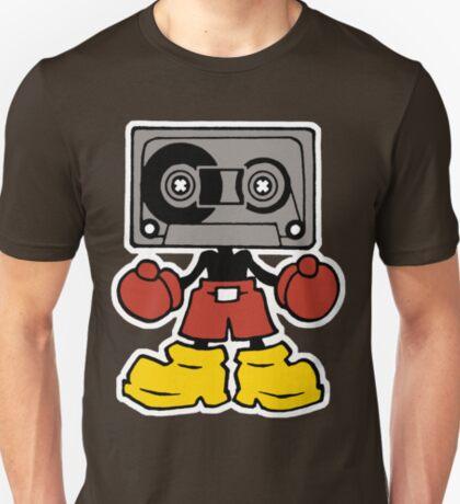 Mix-Tape T-Shirt