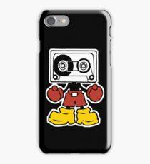 Mix-Tape iPhone Case/Skin