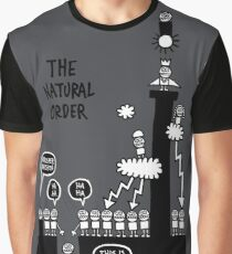 The Natural Order Graphic T-Shirt