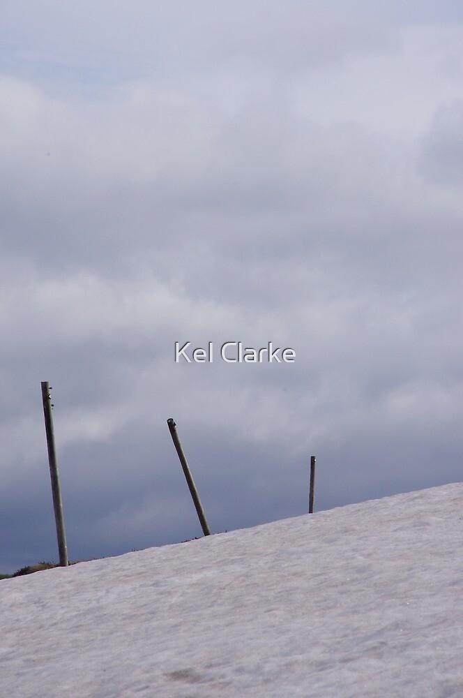 Fresh III, 2012 by Kel Clarke