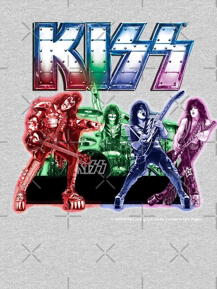 KISS band by TMBTM
