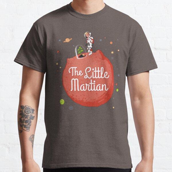 The Little Martian Classic T-Shirt