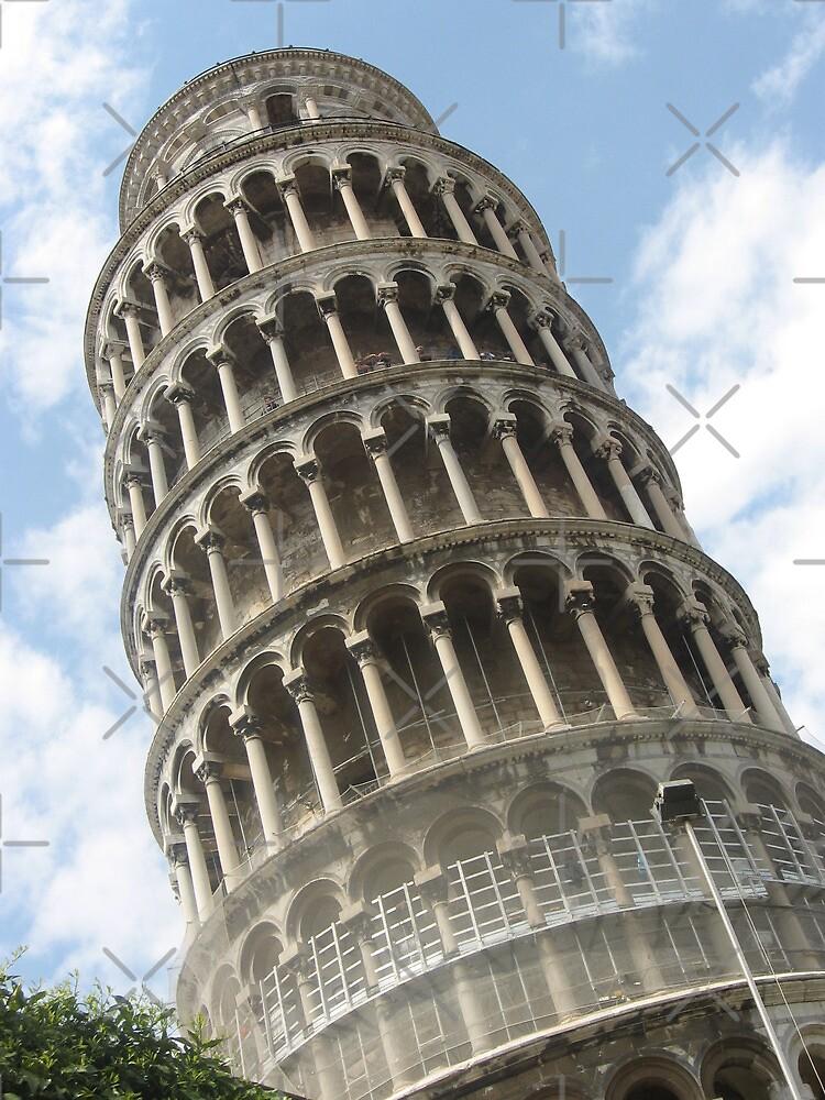 La Torre by Kymbo