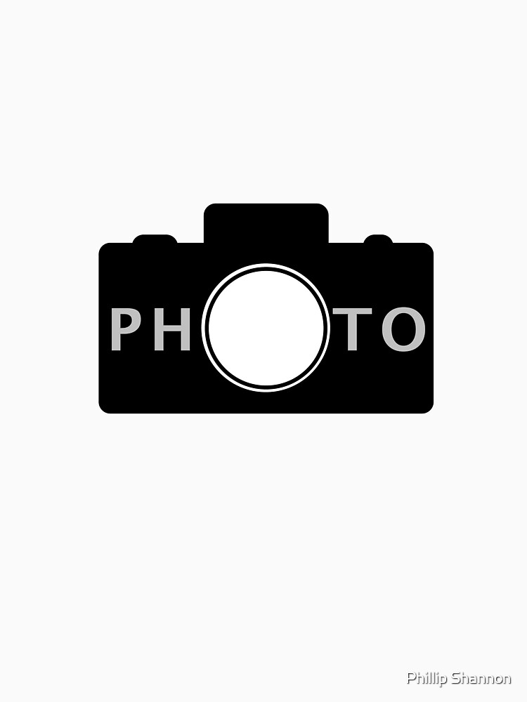 Photo camera by PhillipShannon
