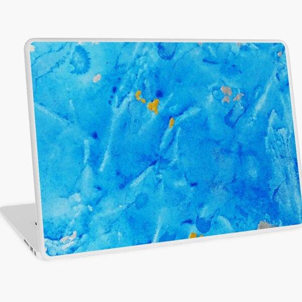 Inktober18 #27 / Tusche Laptop Folie