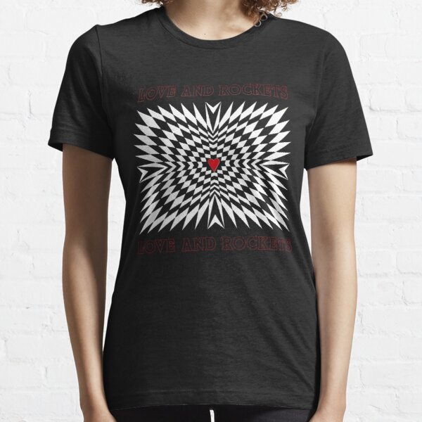 Love and Rockets Essential T-Shirt
