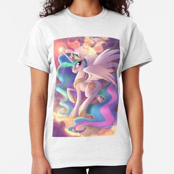 Deity of the Dawn Classic T-Shirt