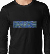 Eastern Rush Landscape T-Shirt