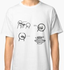 I Baked You A Pie! Classic T-Shirt